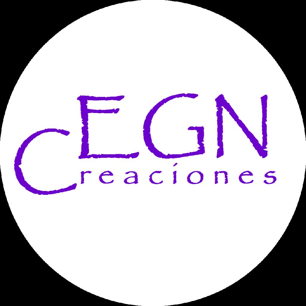 Logo EGN Creaciones 2021